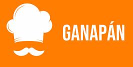 Logotipo Ganapán